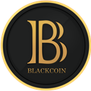BlackCoin icon