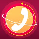 Phoner Second Phone Number icon