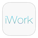 Apple iWork icon