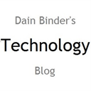 dain binders technology blog icon