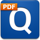 Qoppa PDF Studio icon